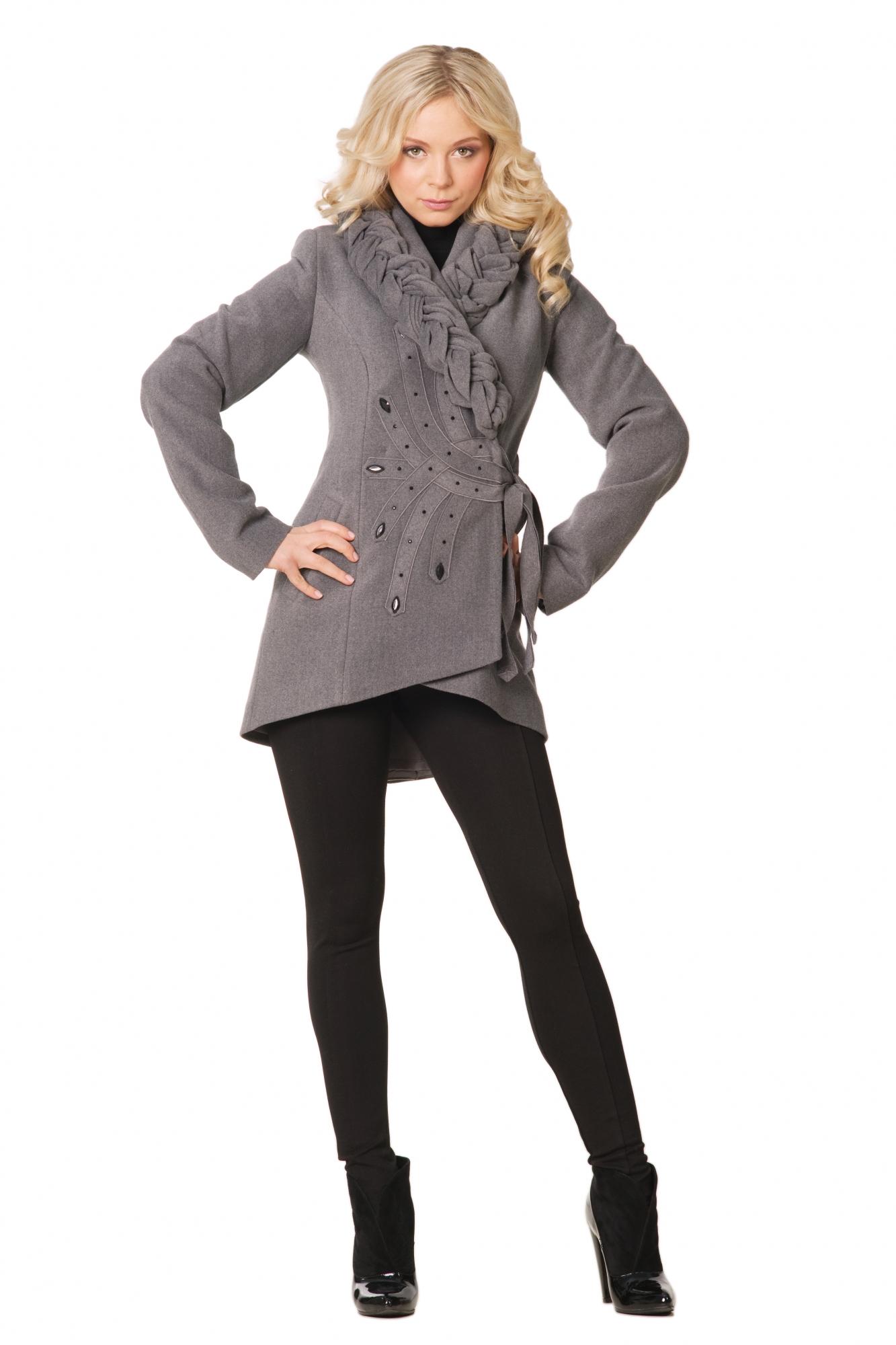 Верхняя Женская Одежда Пальто