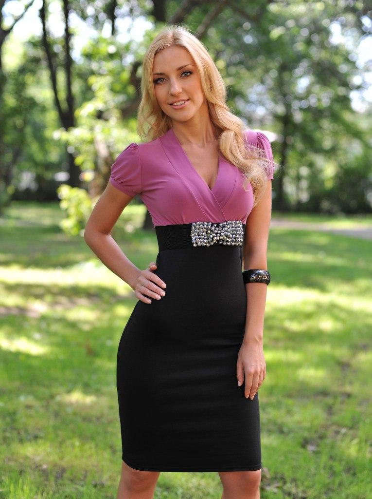 Купить платье красивое через интернет
