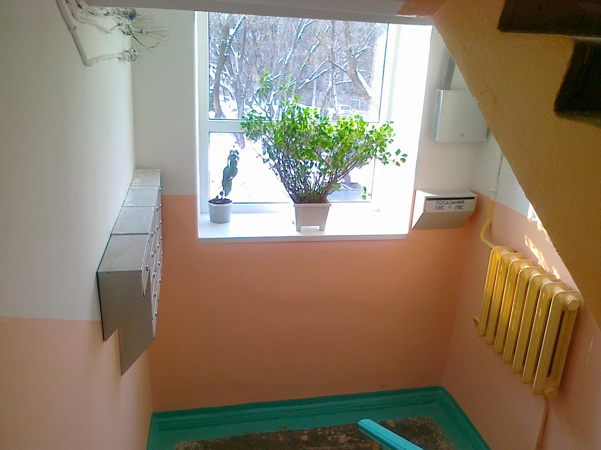 Продается 2-ком. кв. по ул. пушкинская, дом 237 (фото) - мар.
