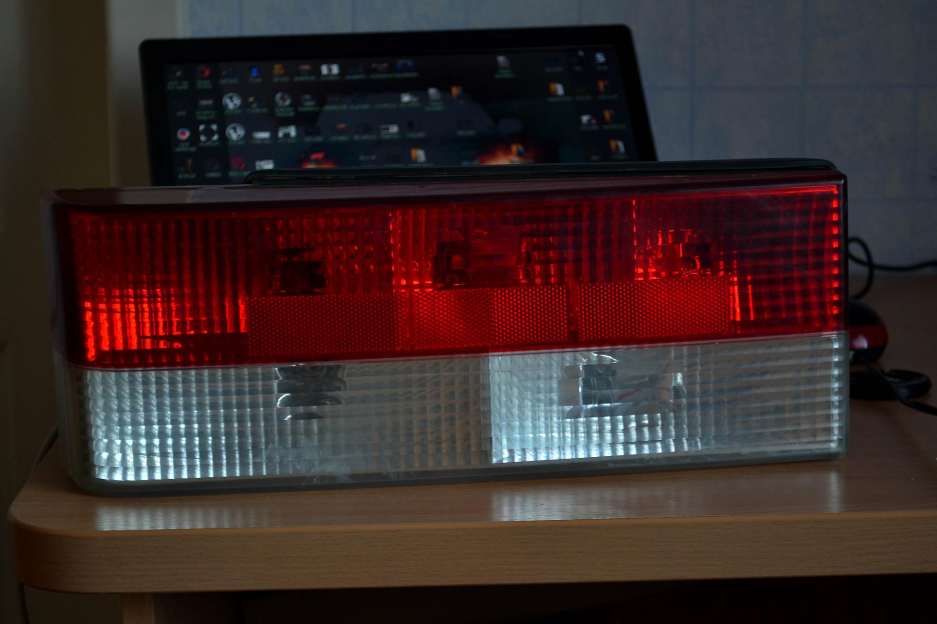 Тюнинг задних фар на ВАЗ 2114: возможные варианты, а также 69