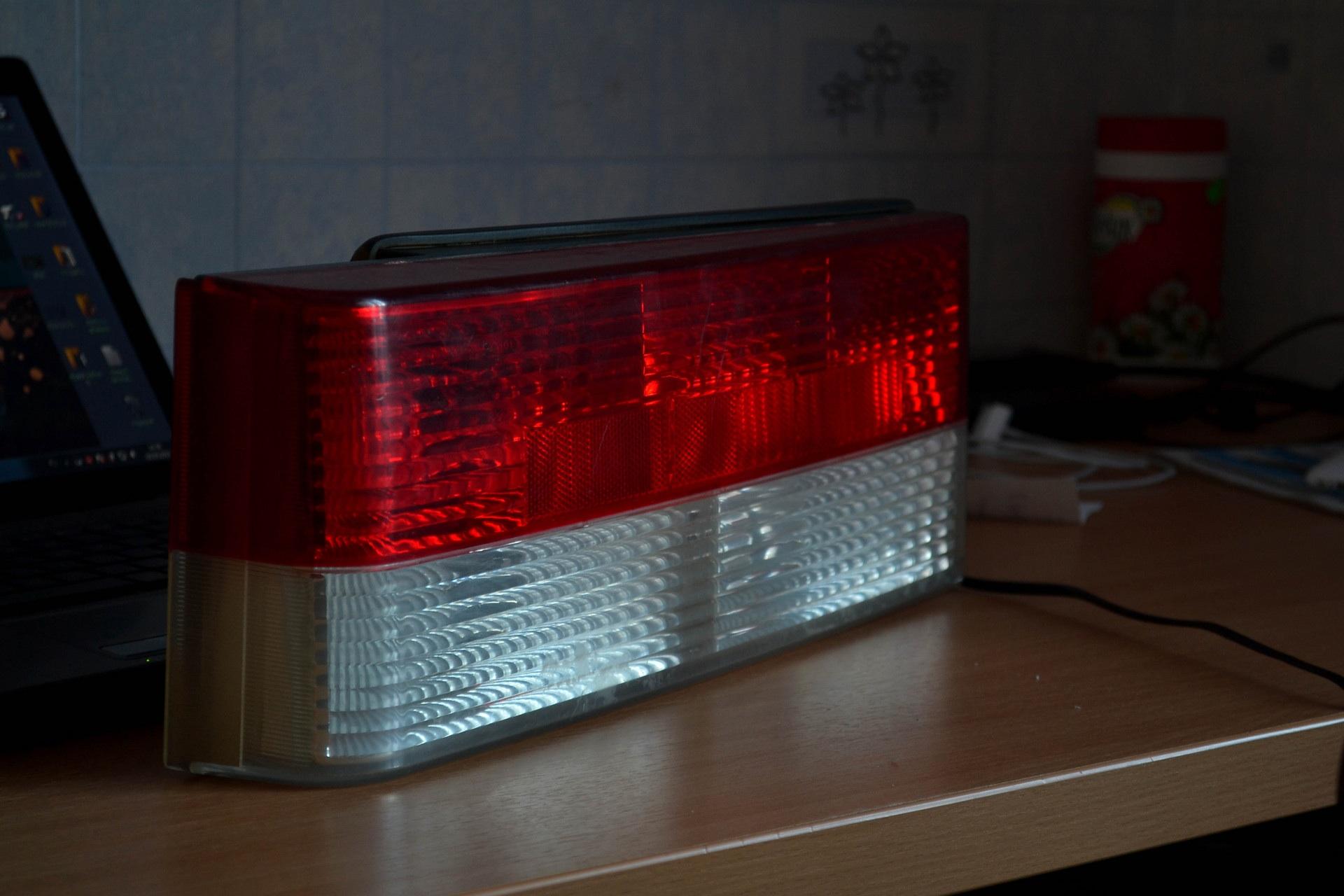Тюнинг задних фар на ВАЗ 2114: возможные варианты, а также 28