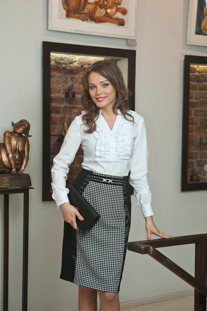 Блузки И Женские Юбки Доставка