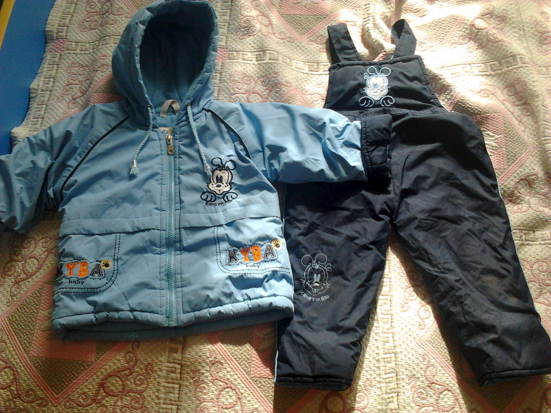 Купить качественную детскую одежду 9