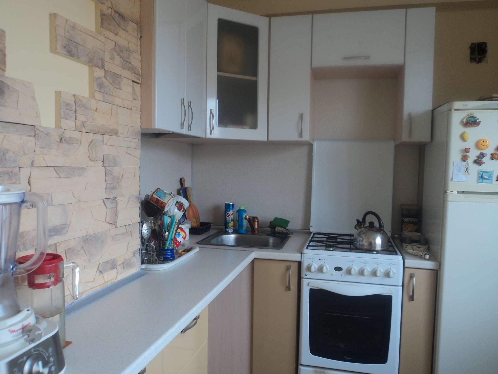Кухня 467 серия фото