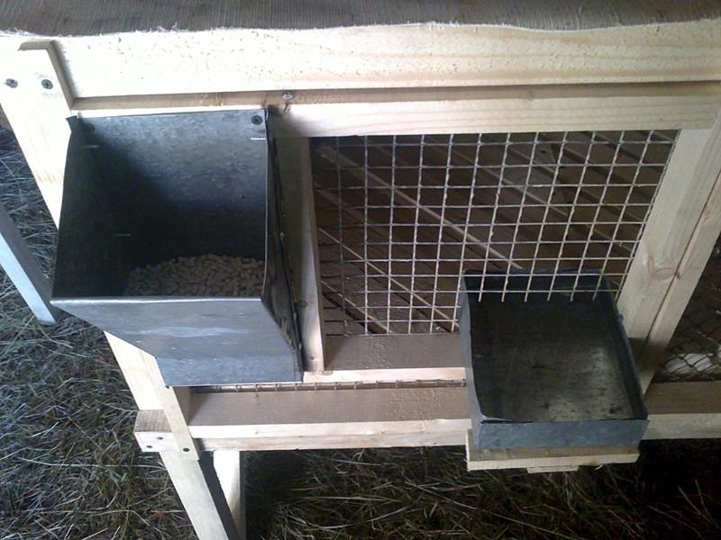 Сетка для полов клеток для кроликов своими руками