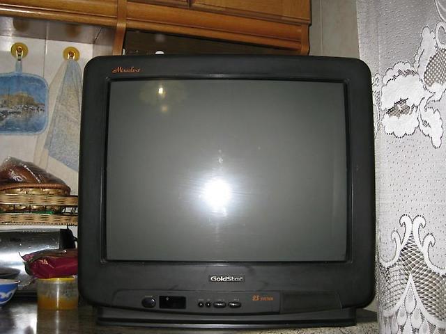 Ремонт телевизора голдстар своими руками
