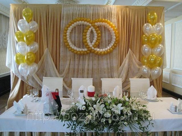 Оформление зала для свадьбы своими руками на свадьбу