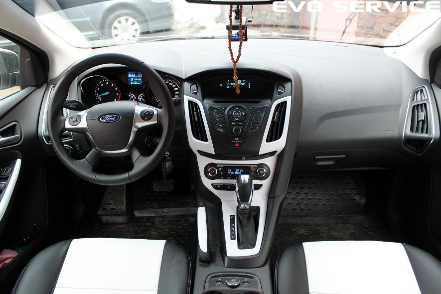 Форд фокус 2 пистоны для бампера 19 фотография