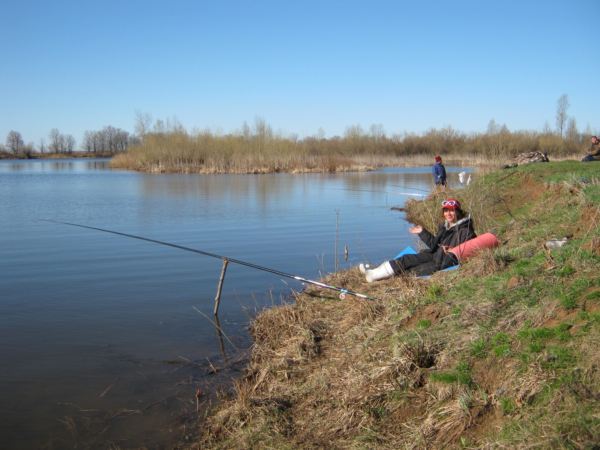 рыбалка в удмуртии цена