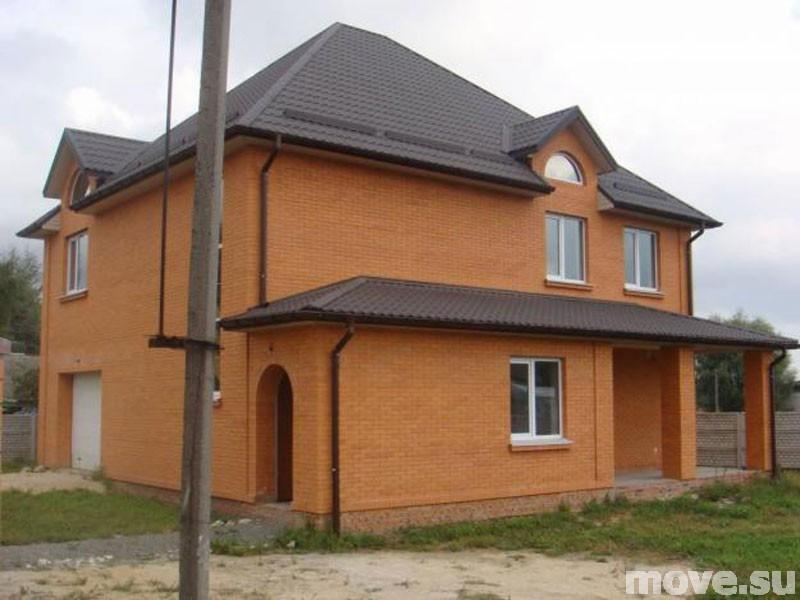 Под строительство дома 5