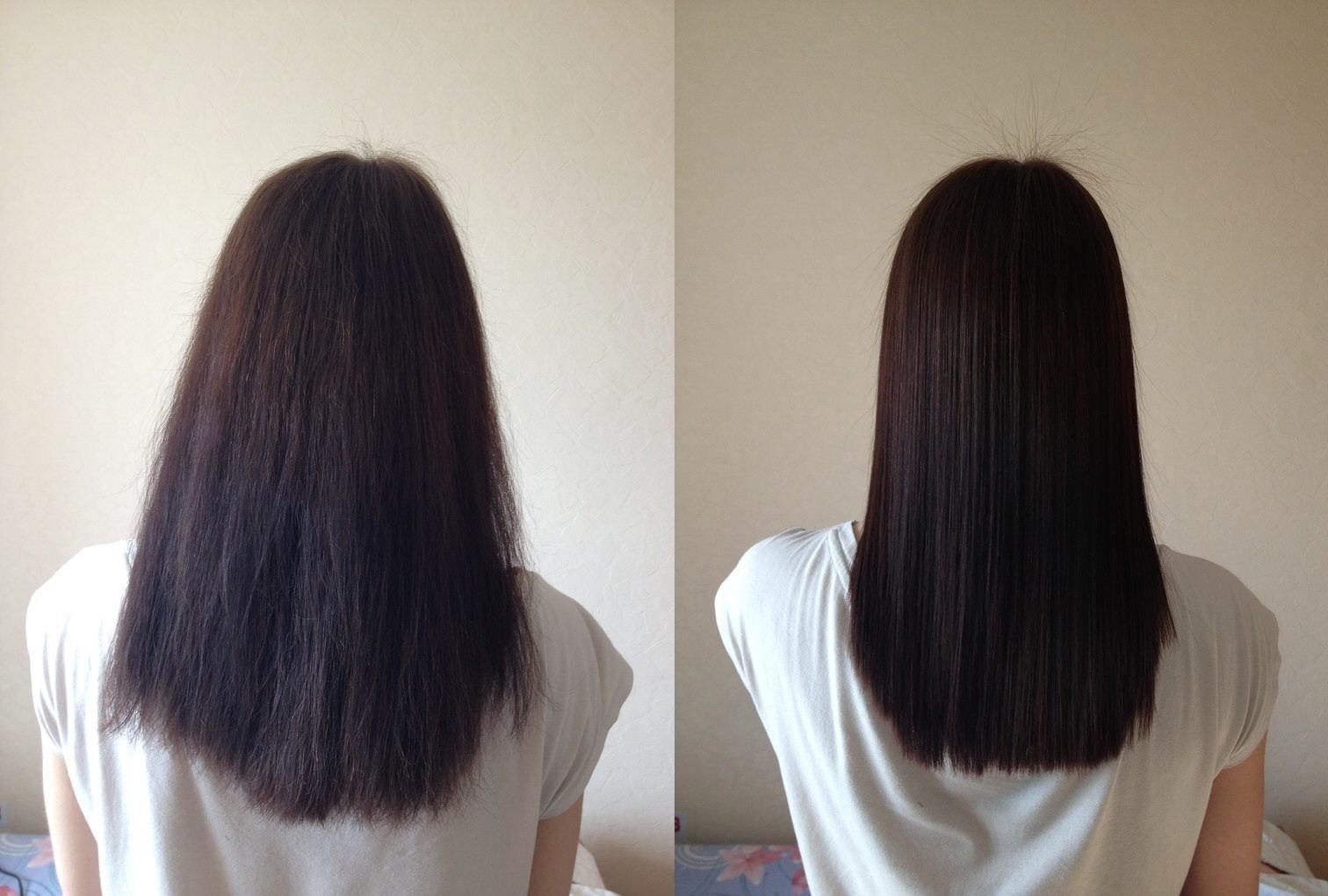 Мумие для выпадение волос