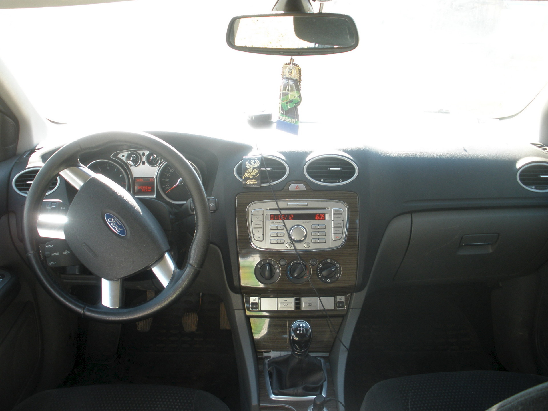 Тюнинг Форд Фокус 3, 2, рестайлинг: седан, хэтчбек - фото ...