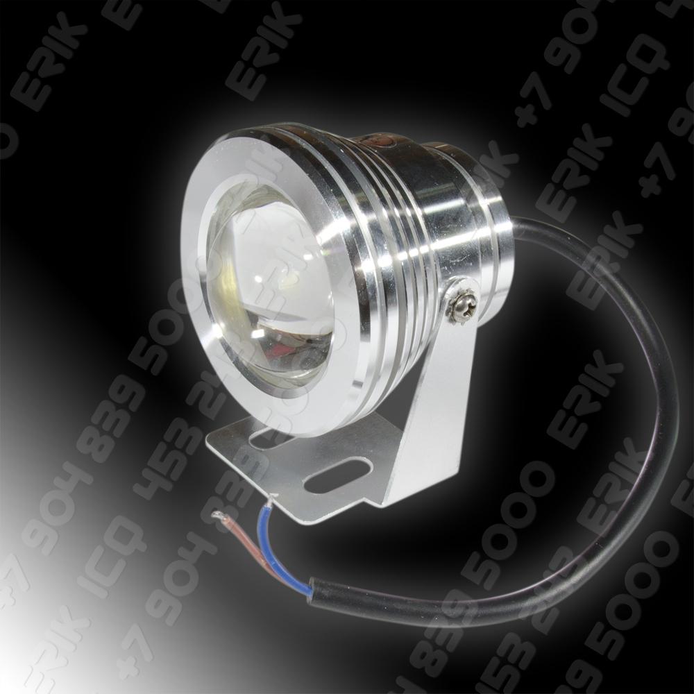 светодиодный лодочный прожектор