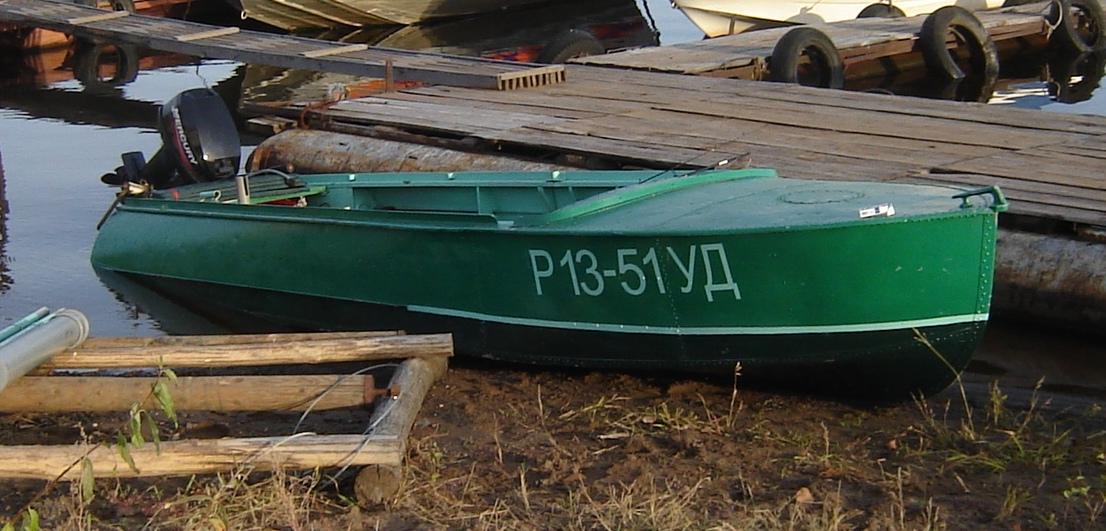 какая лодка казанка лучше с булями либо без