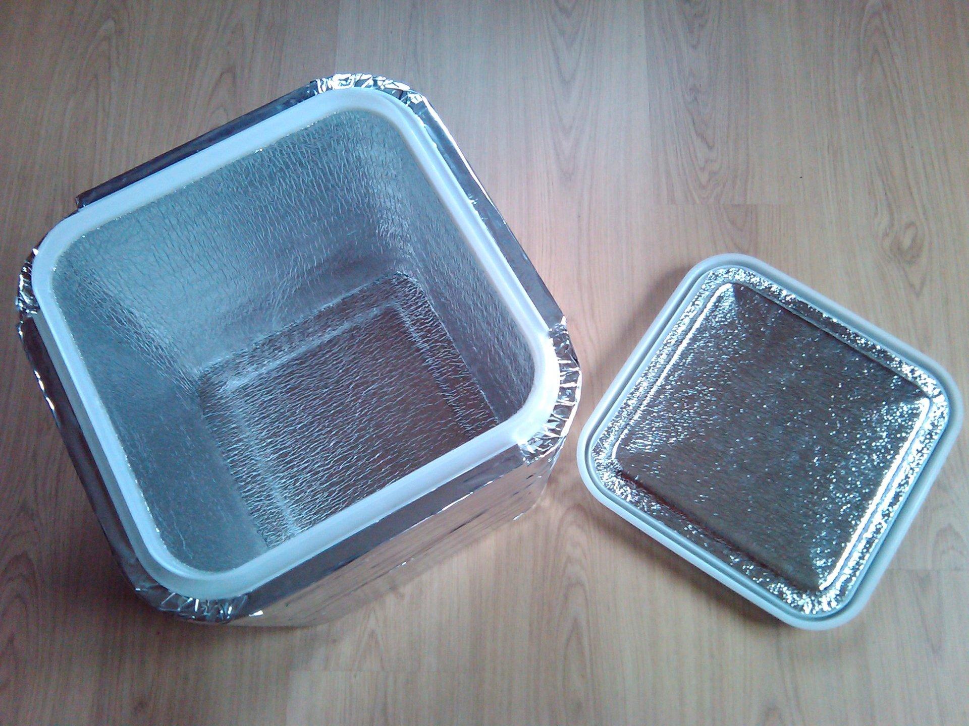 Холодильник для рыбалки своими руками 99