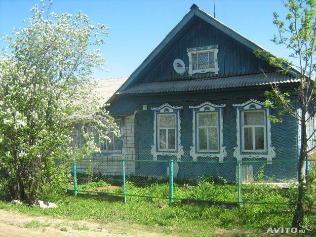 Дом в деревне Захаро недорого