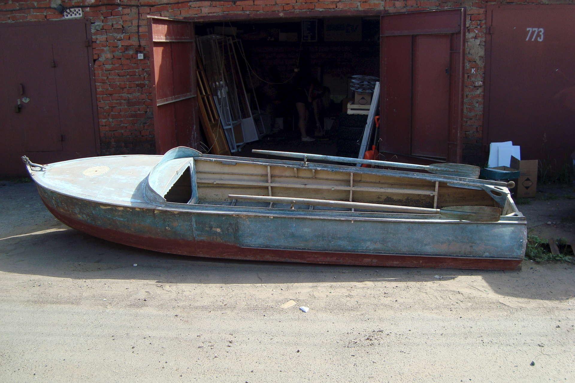 Лодки с плоским дном дюралевая