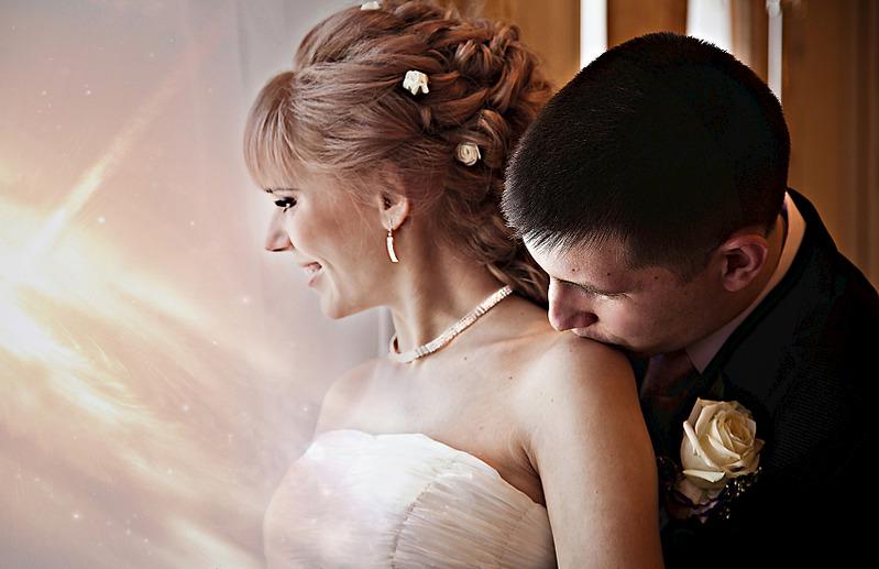 Melissa subbotin wedding