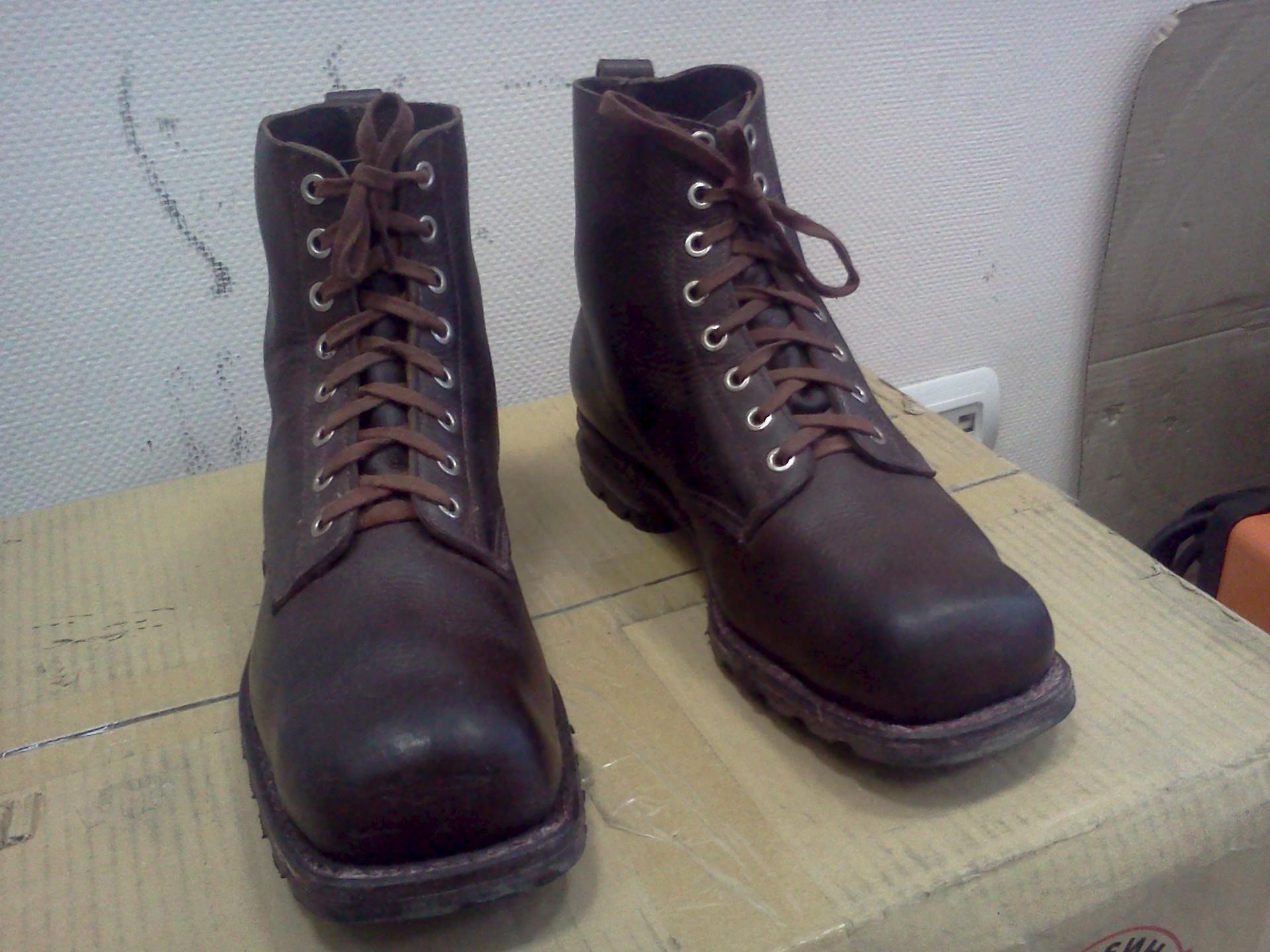 Качественный ремонт обуви в москве