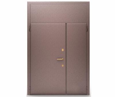 металлические двери нестандартных р