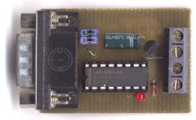 Принципиальная схема подключения адаптера k-line Радио схемы