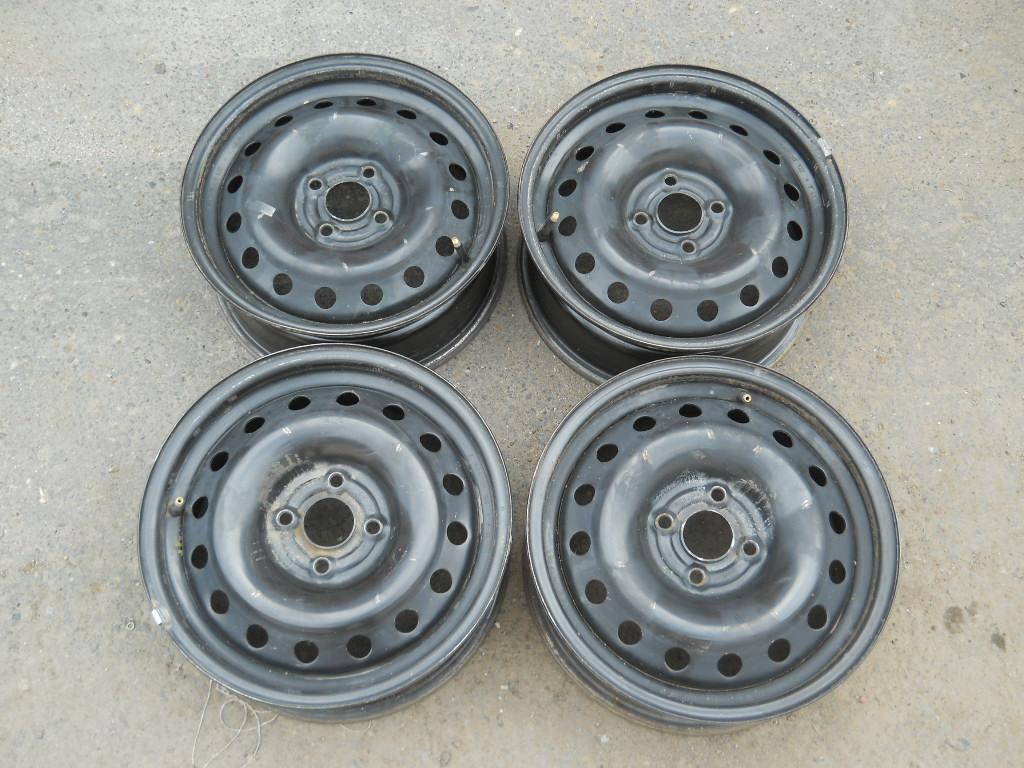 Lacetti диаметр дисков