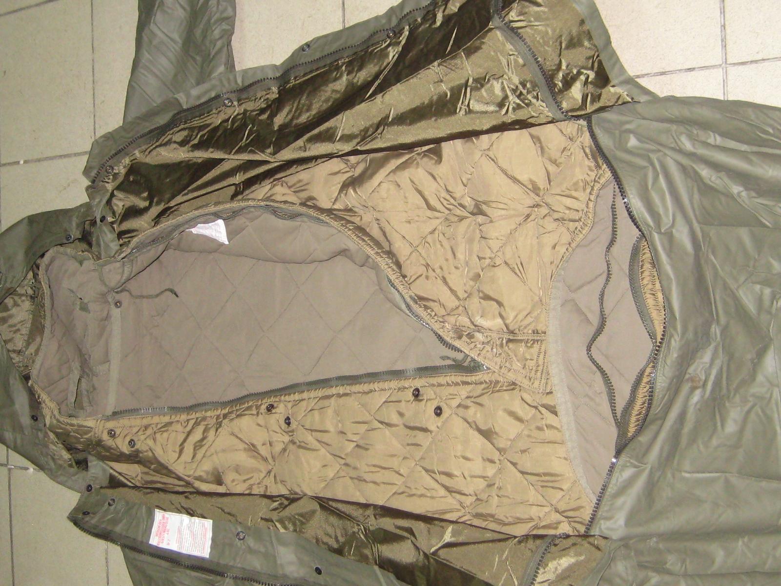 Армейский спальный мешок своими руками