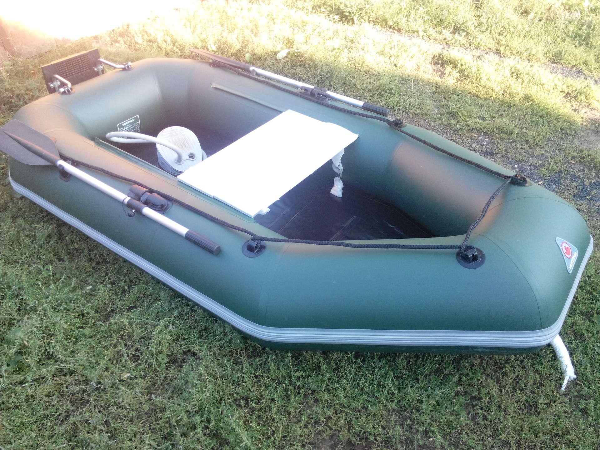 куплю лодку пвх б у недорого в челябинске