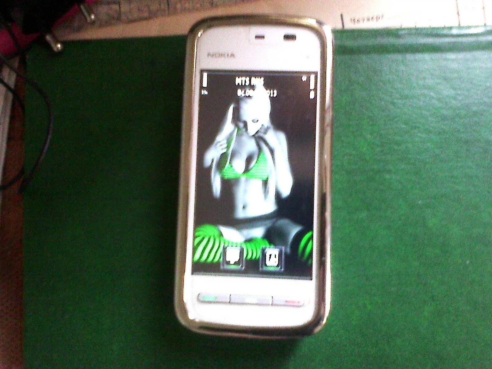 Темы, заставки для мобильного телефона Philips Xenium X325.