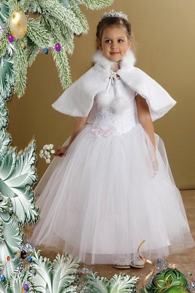 Заказать Нарядное Детское Платье