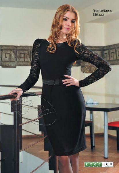 Фото платьев для делового ужина