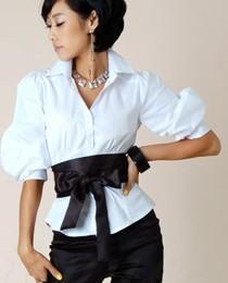 Блузка На Свадьбу Фото