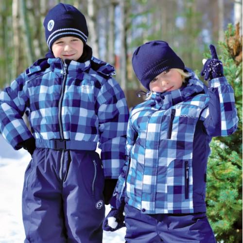 Верхняя Детская Одежда Российских Производителей