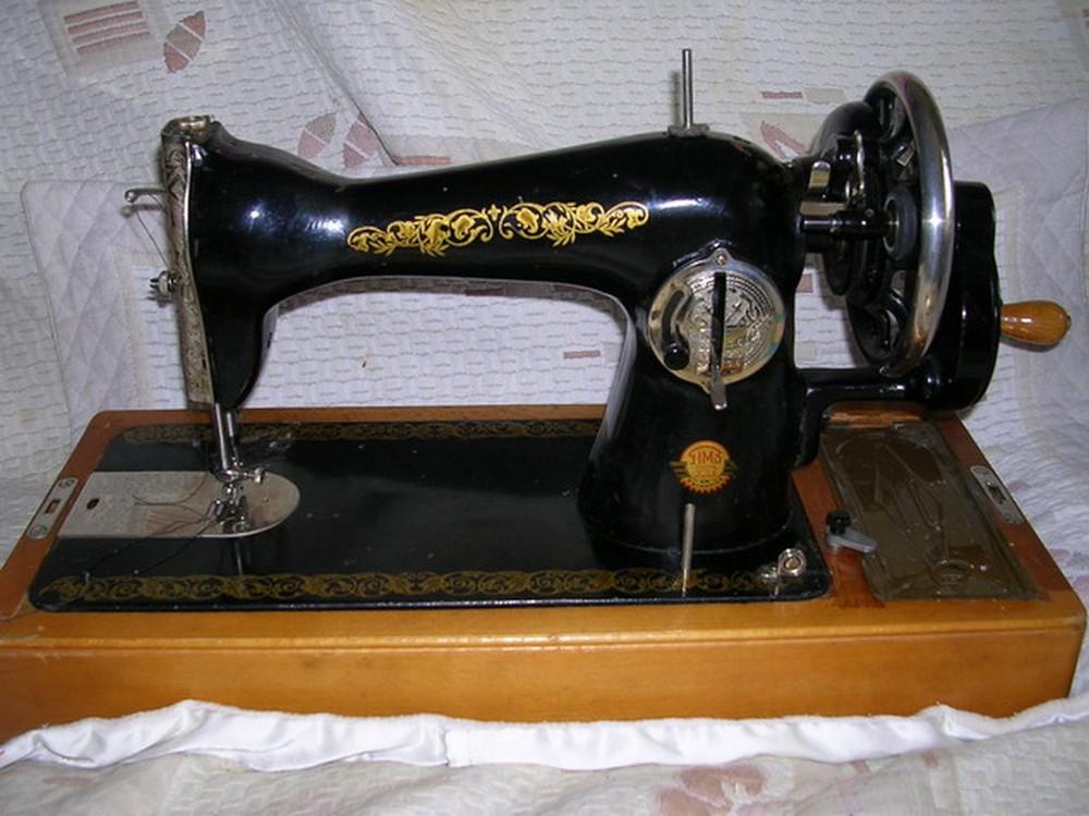инструкция к швейной машине ласточка