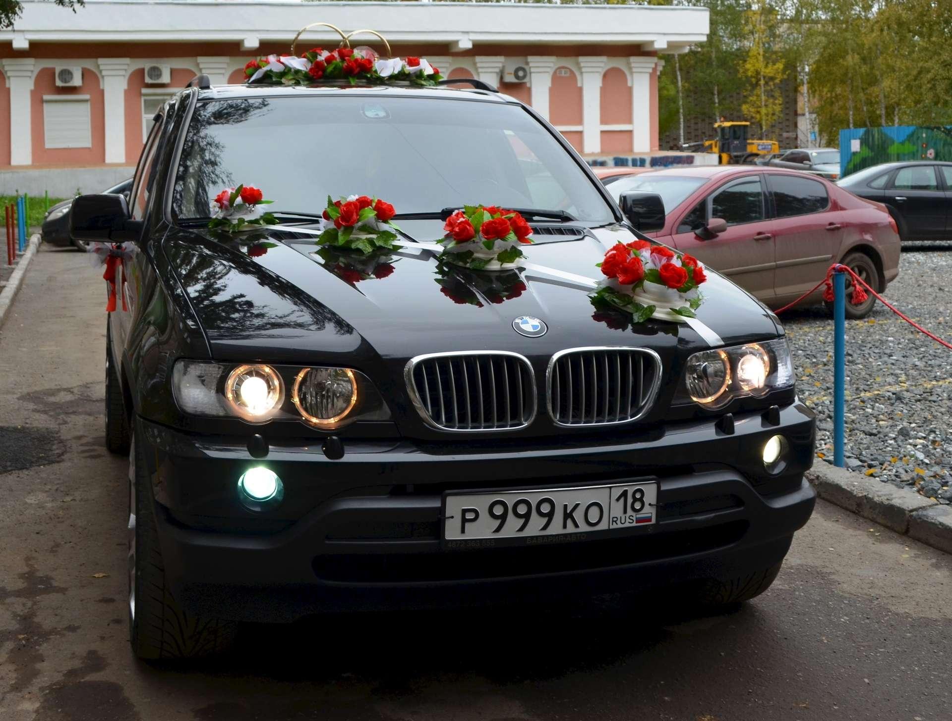 Авто на свадьбу в Рязани Аренда 72