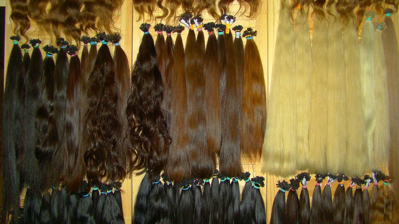 Нарастить волосы в запорожье цена