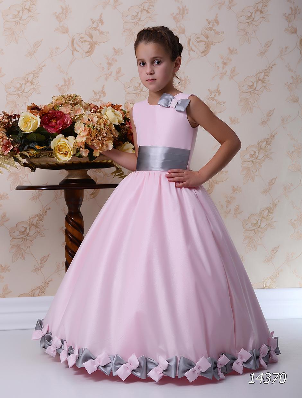 Платья 2014 для девочек 3