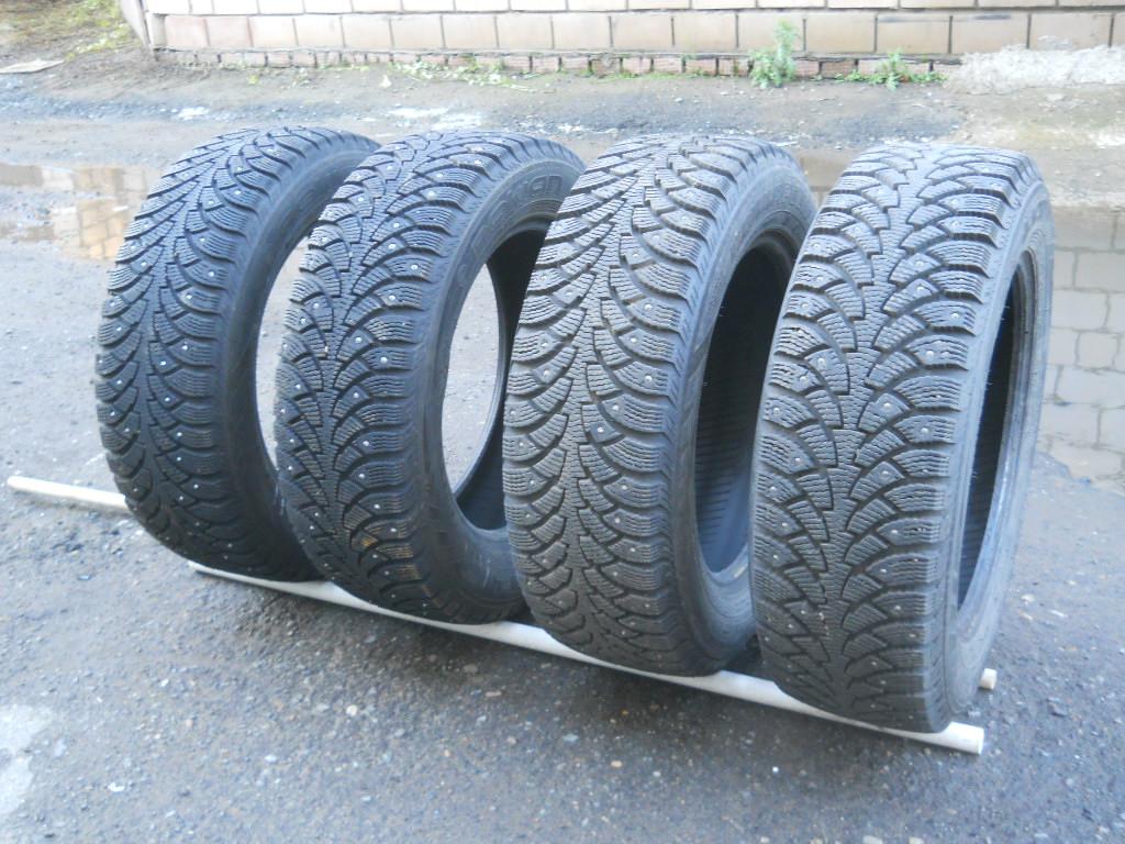 Тесты зимняя шина r14 2015
