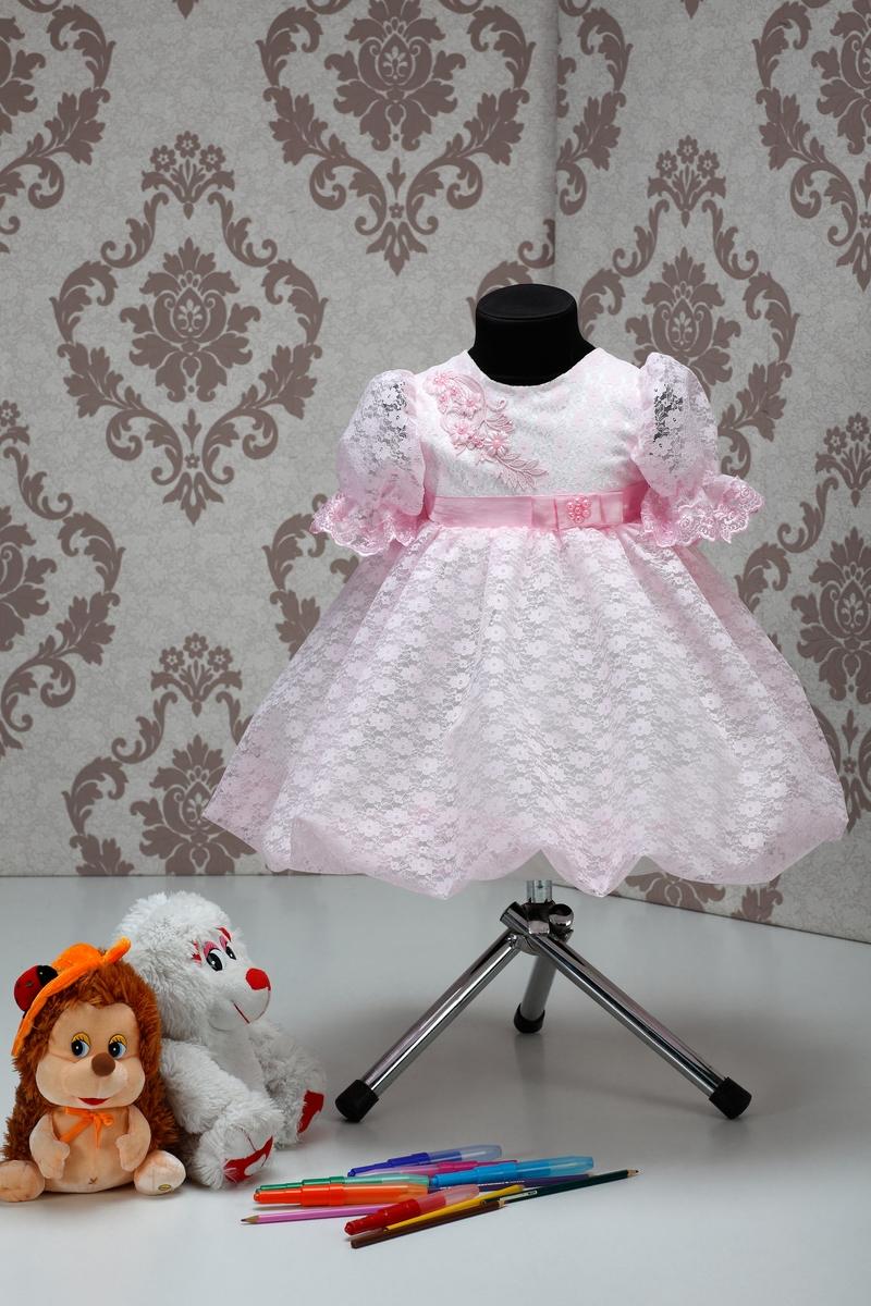 Чем украсить детское платье на новый год своими руками фото