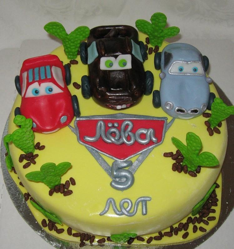 Торт за 15 минут фото 8