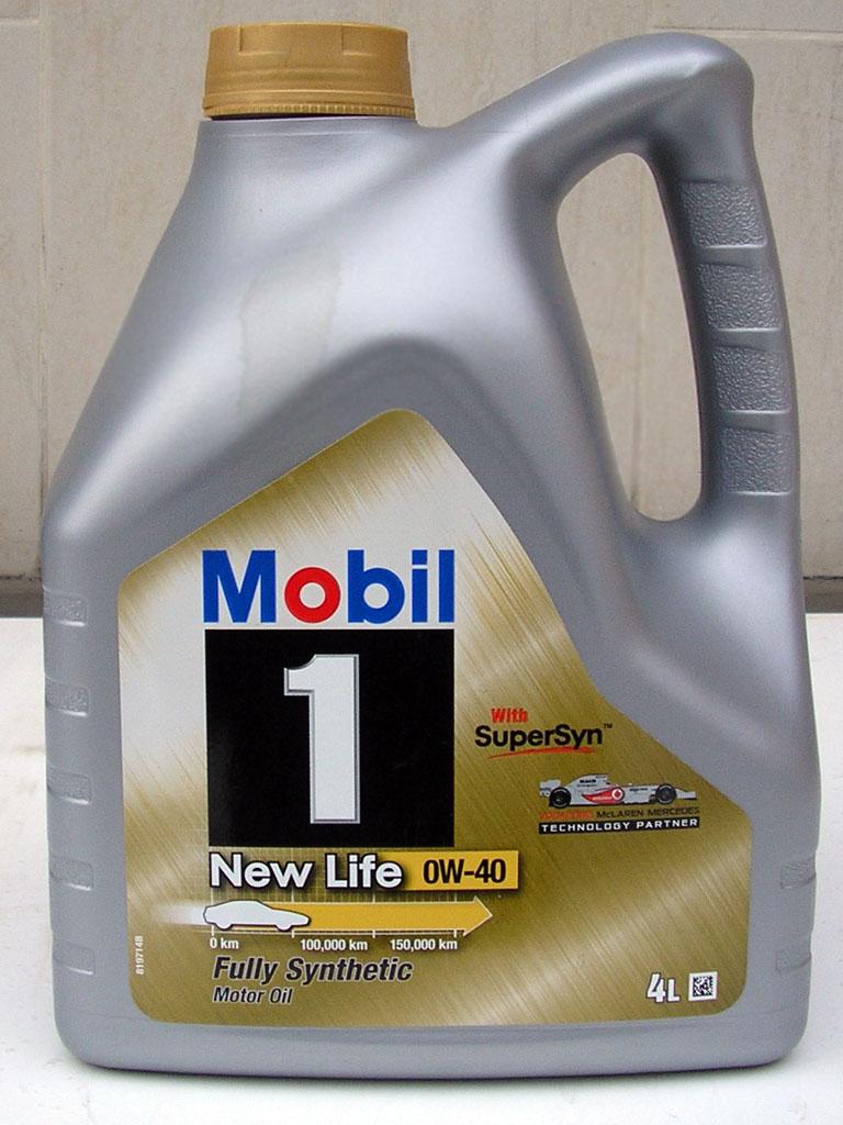 Цена Мобил 1 5В30