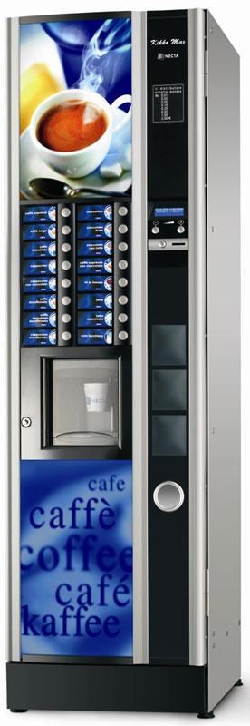 Кофейный автомат KIKKO Max