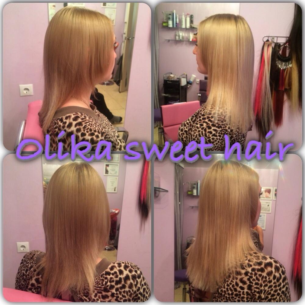 краска для волос алексы