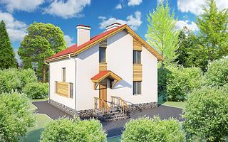 1920 X 1200 742.0 Kb 1920 X 1200 757.3 Kb Проекты уютных загородных домов