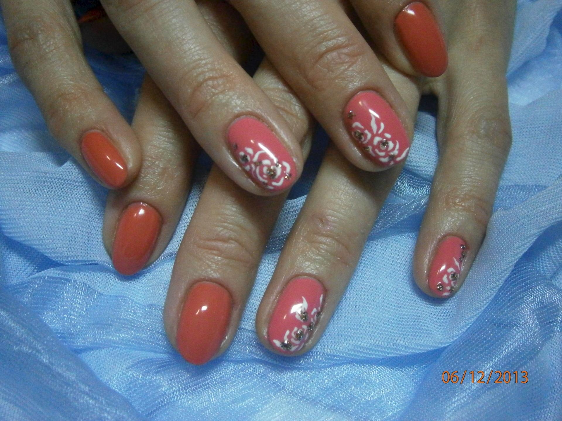 Новые фото дизайна ногтей гель лаком