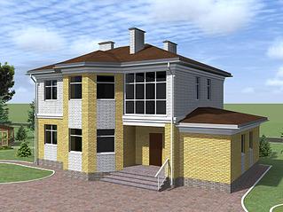 1920 X 1439 430.7 Kb 1920 X 1439 443.0 Kb Проекты уютных загородных домов