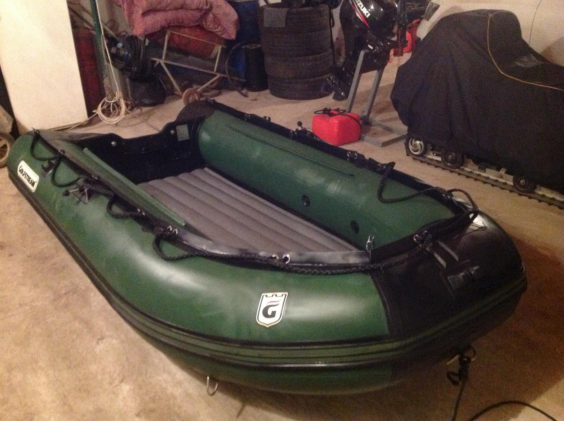 Лодка гольфстрим 330 отзывы