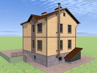 1920 X 1440 972.1 Kb 1920 X 1440 856.6 Kb Проекты уютных загородных домов
