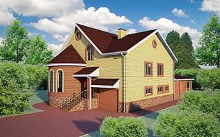 1920 X 1200 652.4 Kb Проекты уютных загородных домов