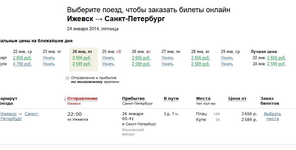 термобелье билет в москву из санкт-петербурга поезд цена лучшее детское
